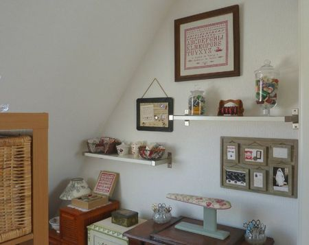 Stitching room 6