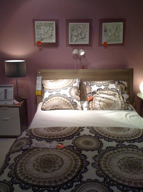deco chambre rose poudr et gris. Black Bedroom Furniture Sets. Home Design Ideas