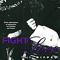 Fight for love tome 5 : ripped de katy evans