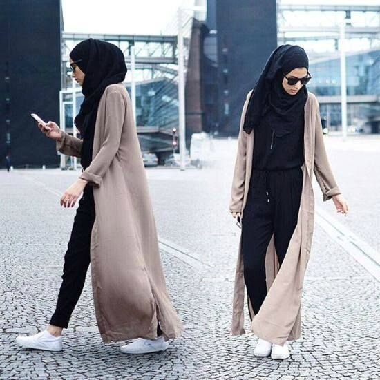 Morphologies Et Hijab Riyas