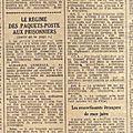 42 dimanche 20 octobre 1940