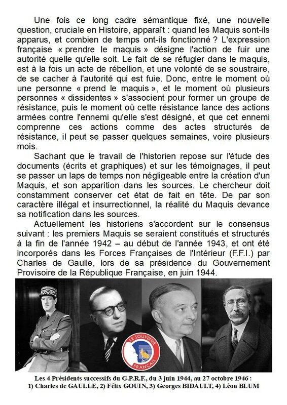 9) Le Maquis Magne - Page 5