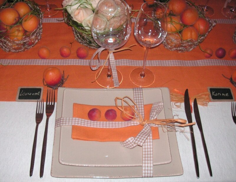 table abricots 001