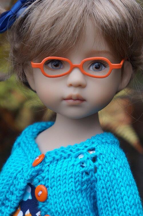 L'automne de mes Little Darling , Pauline de Lana Dobbs
