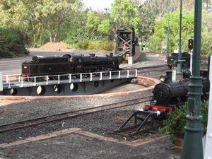D 1212 Locomotives Barry Potter R-W