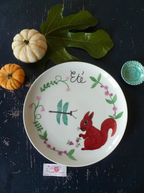 assietes automne, vanity cerise 003