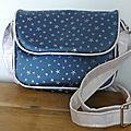 My 1st handbag / mon 1er sac
