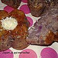 Cambarres aux noix de coco