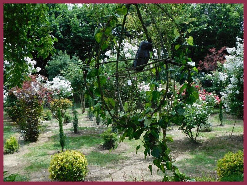 Jardin des Duo 03-0628