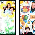 Album photo scrap...