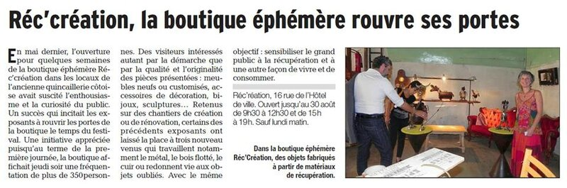 Article boutique 2