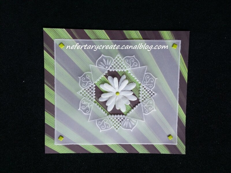 carte marguerite