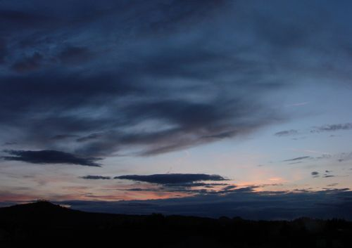 2008 05 30 Au coucher du soleil