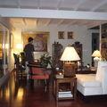 maison au costa-rica...