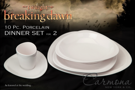 Twilight Porcelain 2