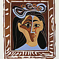 Detroit Institute of Arts present Picasso and Matisse: The DIA's Prints and Drawings