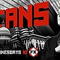 The americans - [1x01] à [1x06]