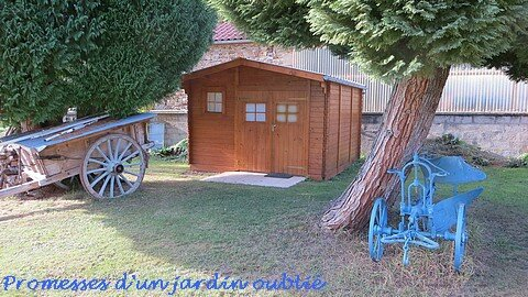 4 cabane