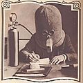 Isolateur pour intellectuels - 1925