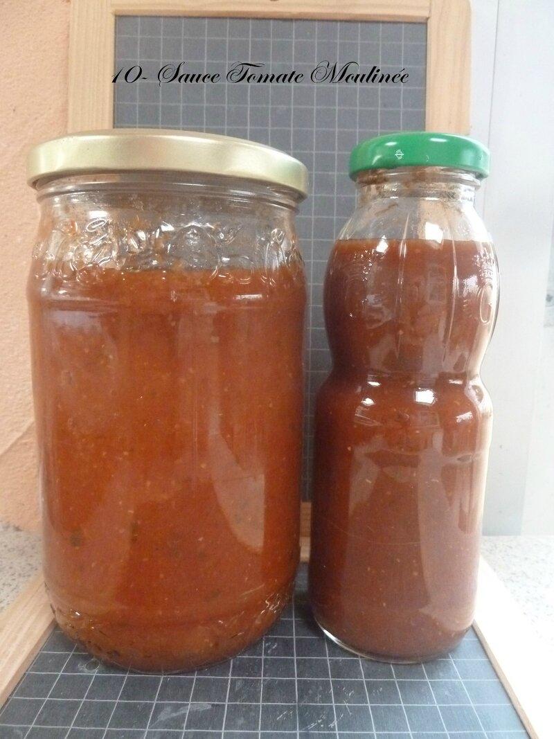 10-sauce tomate moulinée