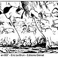 La caverne - réplique de la grotte chauvet-pont d'arc
