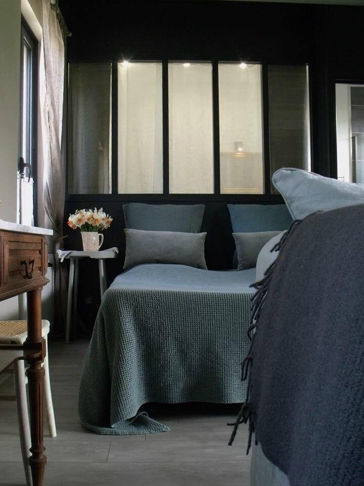 le mas normand chambre dhtes en normandie - Decor Photo Chambres D Hotes