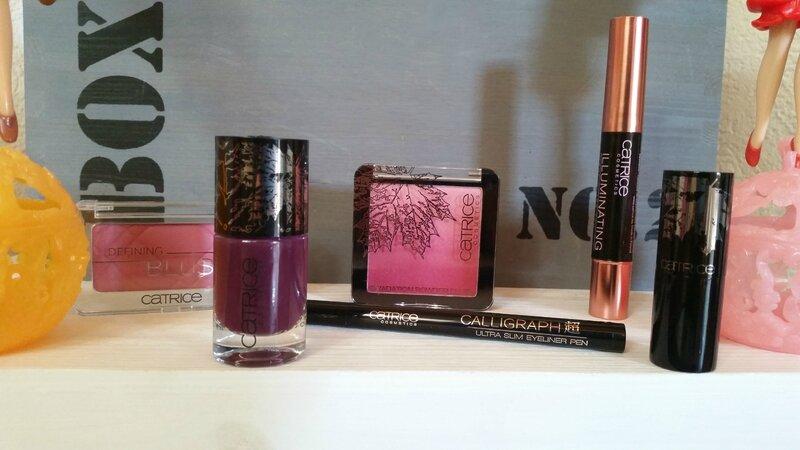 présentation-gamme-makeup-catrice-limited-edition-fallosophie-automne