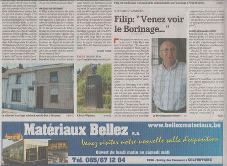 Article La Province - part 2 001