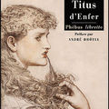 Titus d'Enfer ; Mervyn Peake