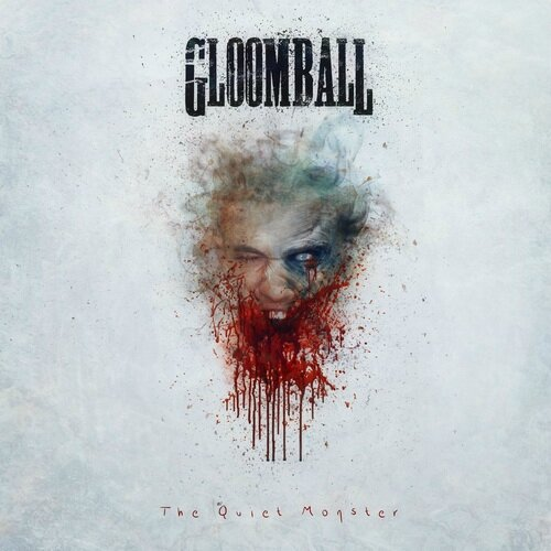 GLOOMBALL TheQuietMonster