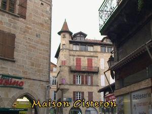 Cisteron