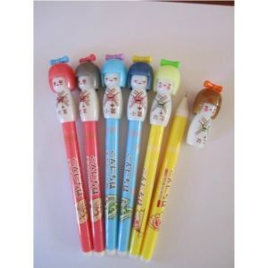 STYLOS KOKESHI