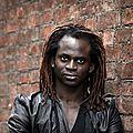 Kesiena, sacré chanteur