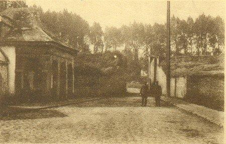 planche_53_4_Corps_de_Garde___Porte_du_Quesnoy