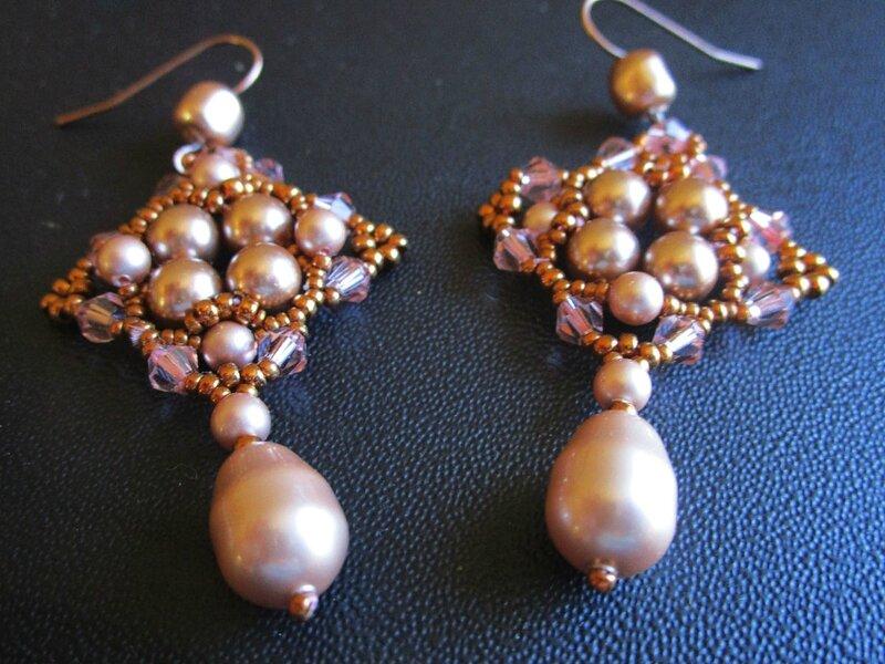 perles rose 4