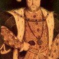 Henry par Holbein