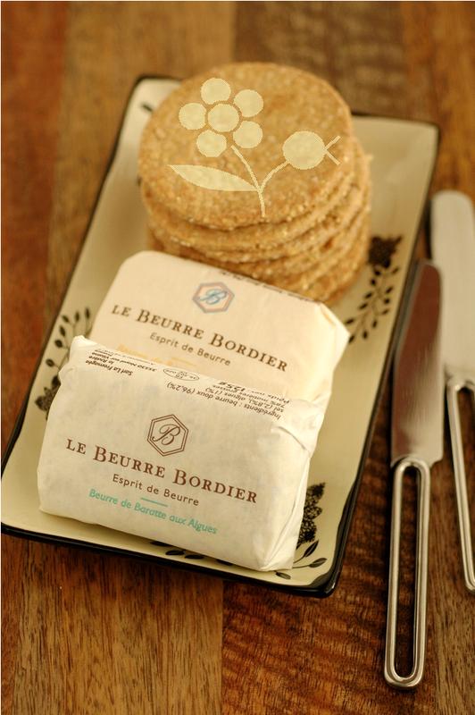 Beurres Bordier