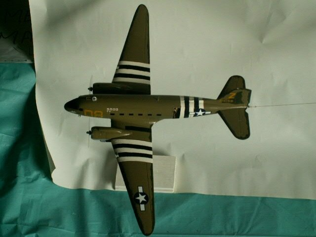 avion C-47 DAKOTA (3)