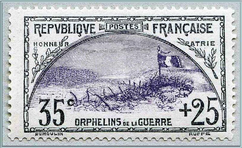 tranchées 1917