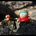 South Park Photo Project, dans les bois