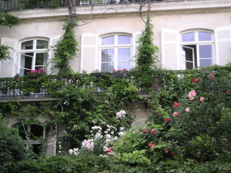 Paris, mai 2008