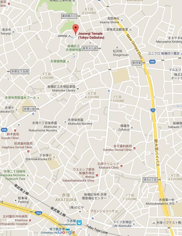 Canalblog Tokyo Ikebukuro Grand Bouddha022