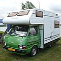 TOYOTA Hiace camping car 1982 Madine (1)