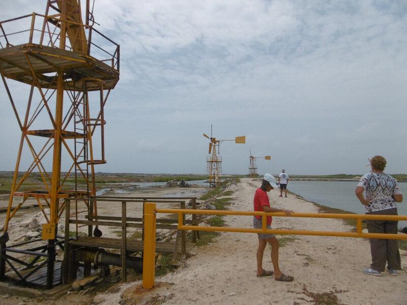 22 - éoliennes pour mer Bonaire (1))