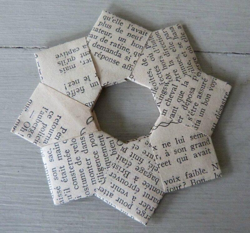 Guirlande Origami (5)