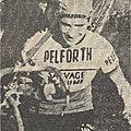 1968 - le cyclisme, son actualite (6° semaine de la saison)