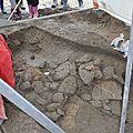 Fouilles archéologiques ouvertes au public : samedi 12 mars 10h00