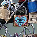 Coeur, Cadenas Pont des arts_4941