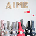 les minis guitares hochets