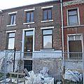 Wasmes - Rue du Bois 195 - PB227076